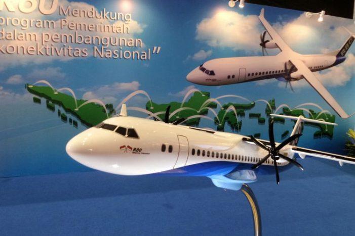 Pesawat R80 Habibie, SDM Lokal untuk Kebangkitan Teknologi Dirgantara