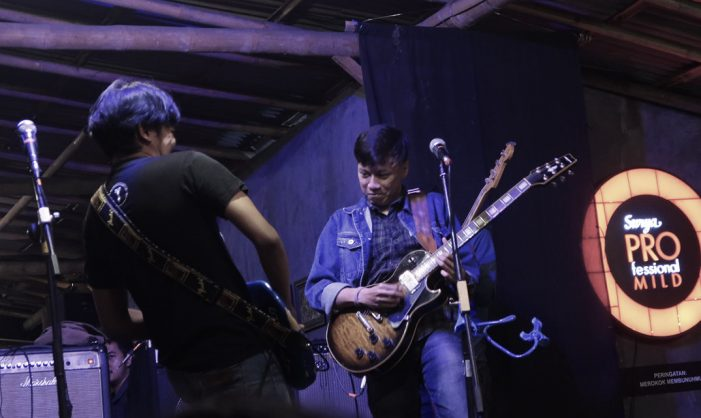 Keep the Blues Alive: Geliat Semangat Jogja Blues Forum