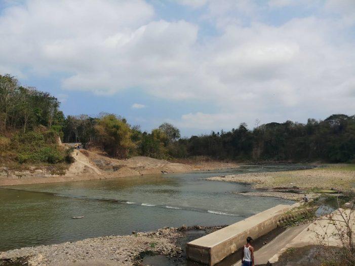 Proyek Pengelolaan Air Minum dari Sungai Progo yang Berjalan Lambat