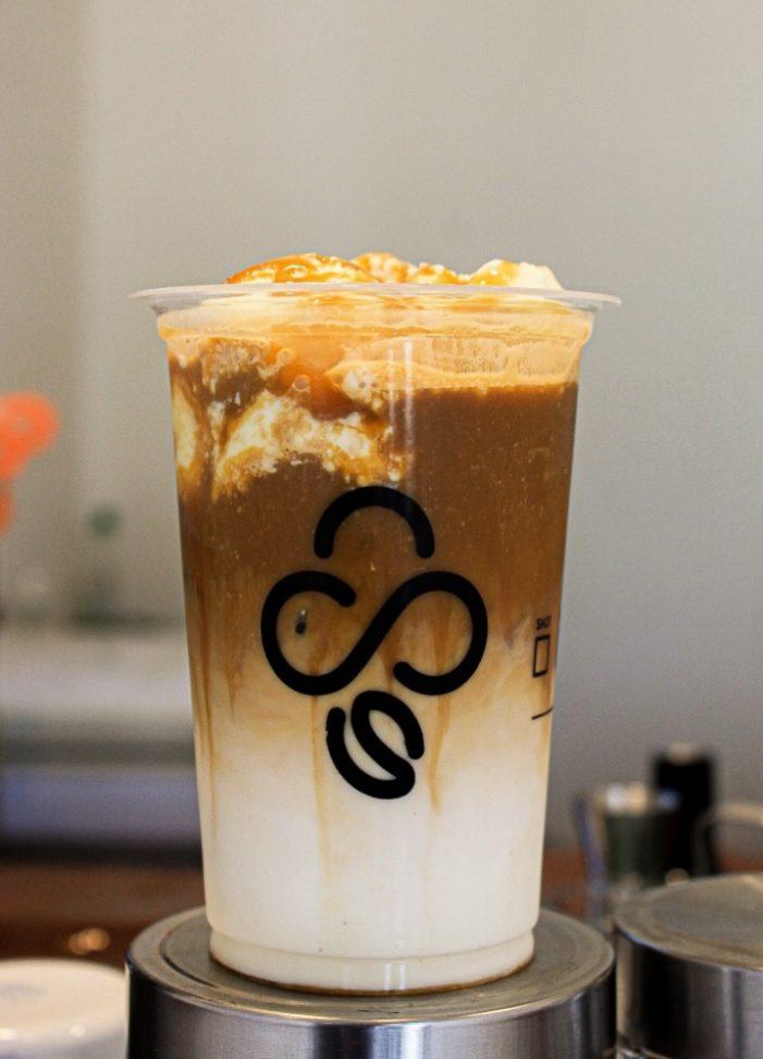 Coffeegato: When Coffee Met Ice Cream