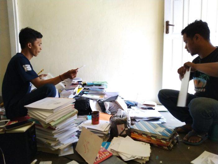 Rumah Kertas Amanah Jogja: Mengubah Kertas Bekas Menjadi Uang