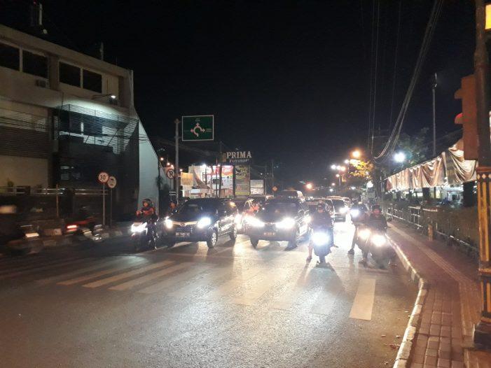 Urai Kemacetan, Dishub Yogyakarta Terapkan ATCS