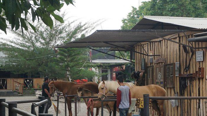 Johnsto, Paket Lengkap Wisata Berkuda, Memanah, dan Kuliner