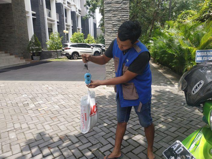 Bersama Rapel Mengatasi Masalah Sampah