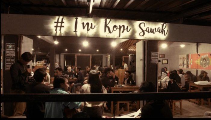 Kopi Sawah dan Es Kopi Boss: Kedai Kopi Ikonik di Sudimoro
