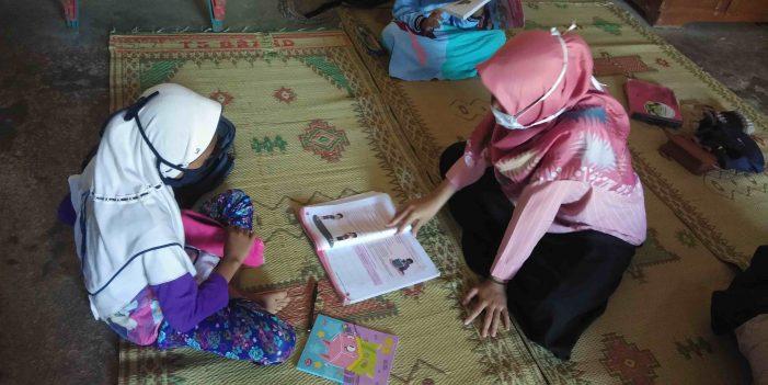 Mimpi Besar Komsibar untuk Kesetaraan Pendidikan Indonesia