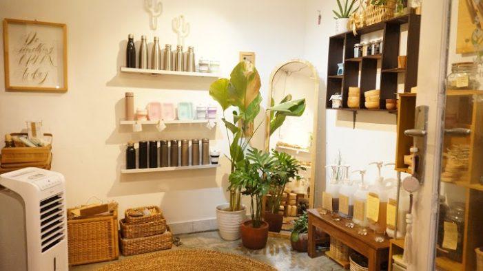 Vert Terre, Menjual Produk Lokal dengan Konsep Ramah Lingkungan