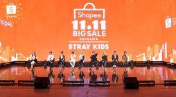 Turut Meriahkan Harbolnas, Shopee Hadirkan 11.11 BIG SALE