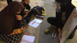 Pembelajaran Tatap Muka Selama Pandemi Bersama Sekolah Alam