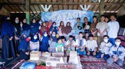 Komunitas Pelajar Peduli Makin Dibutuhkan Kala Pandemi