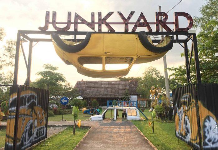 Junkyard Autopark & Resto Lancarkan Strategi Pertahankan Bisnis Kala Pandemi