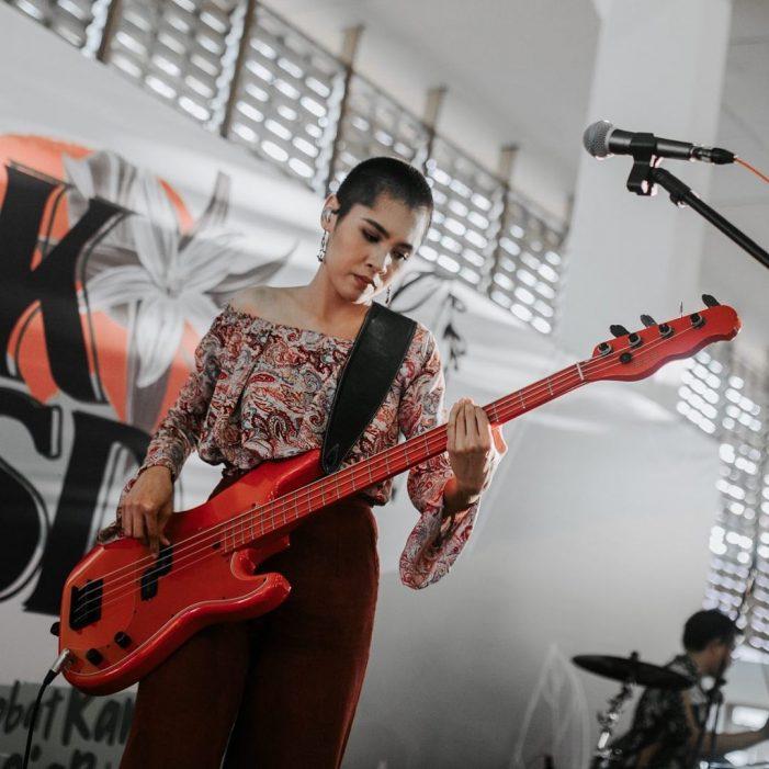 Gusti Arirang: Musik Punya Kontribusi untuk Menyuarakan Isu Sosial