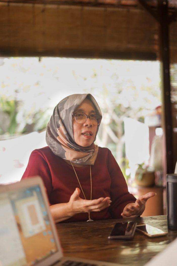 Yayuk Sukardan: Semua Pemeran dalam Industri Kerajinan Memegang Peran Penting